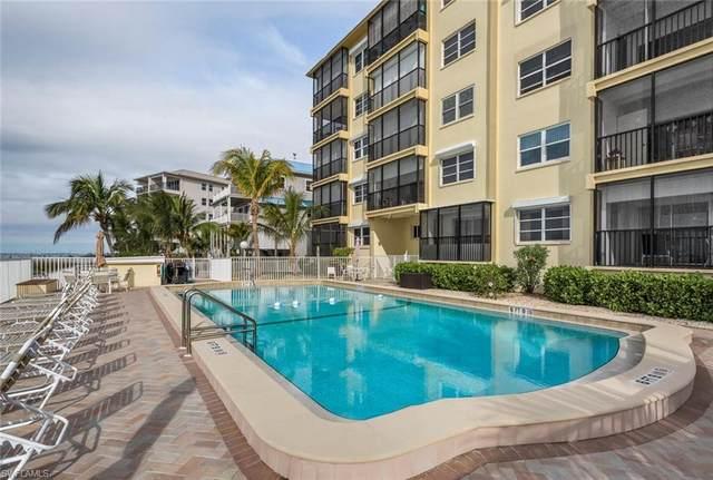 2650 Estero Boulevard #44, Fort Myers Beach, FL 33931 (MLS #221073553) :: #1 Real Estate Services