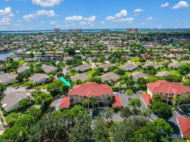 1518 SW 50th Street #301, Cape Coral, FL 33914 (MLS #221073555) :: The Premier Group