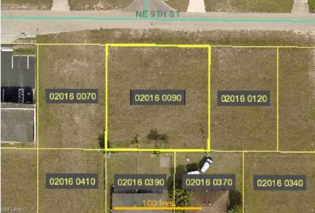 1018 NE 9th Street, Cape Coral, FL 33909 (MLS #221073580) :: Waterfront Realty Group, INC.