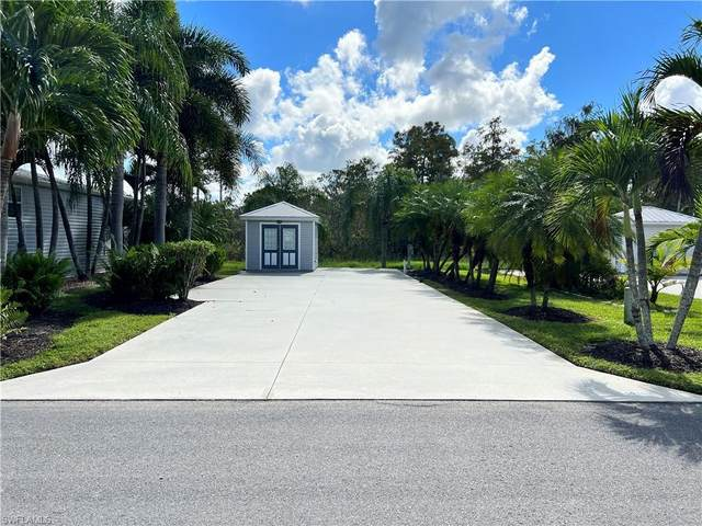 5926 Burrwood Court, Fort Myers, FL 33905 (#221073583) :: Jason Schiering, PA