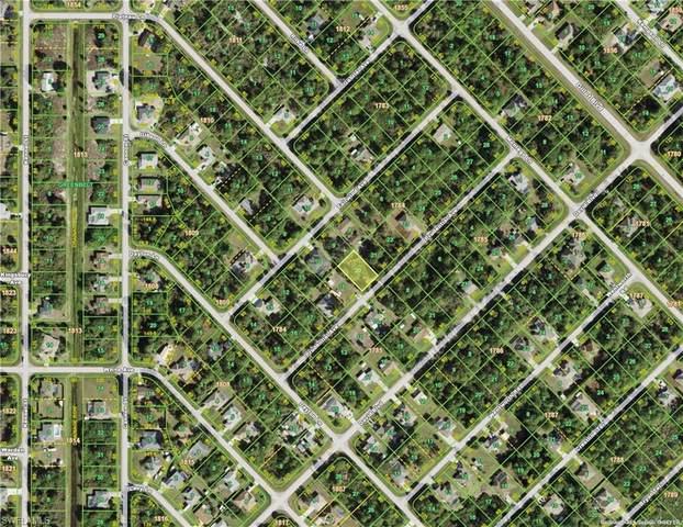 12368 Prudential Avenue, Port Charlotte, FL 33981 (#221073606) :: Jason Schiering, PA