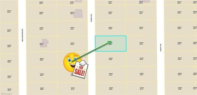 1414 Johns Avenue, Lehigh Acres, FL 33972 (MLS #221073621) :: Medway Realty