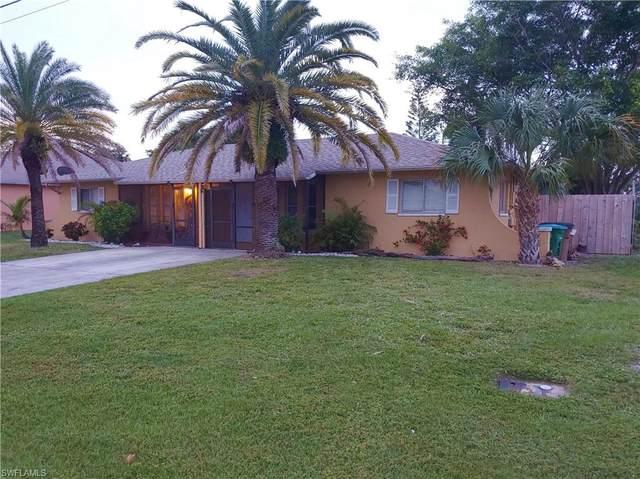 1822/1824 SE Santa Barbara Place, Cape Coral, FL 33990 (MLS #221073623) :: Sun and Sand Team
