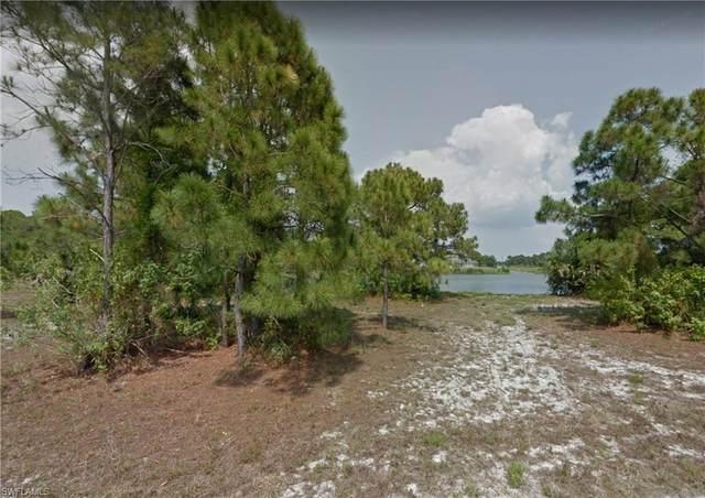 5 Cutter Road, Placida, FL 33946 (MLS #221073629) :: Florida Homestar Team
