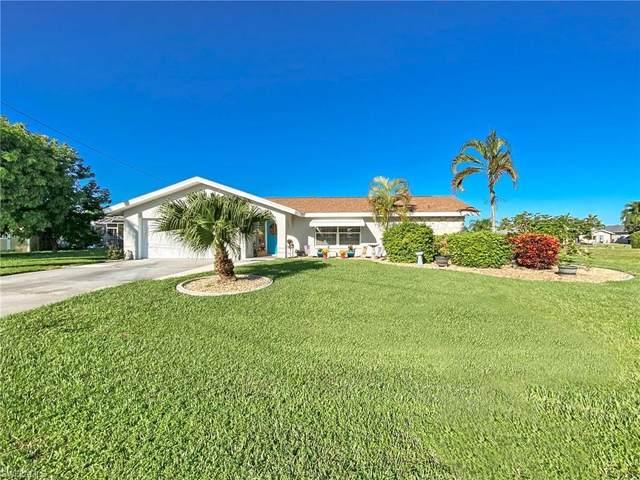 2928 SE 20th Avenue, Cape Coral, FL 33904 (MLS #221073679) :: Sun and Sand Team