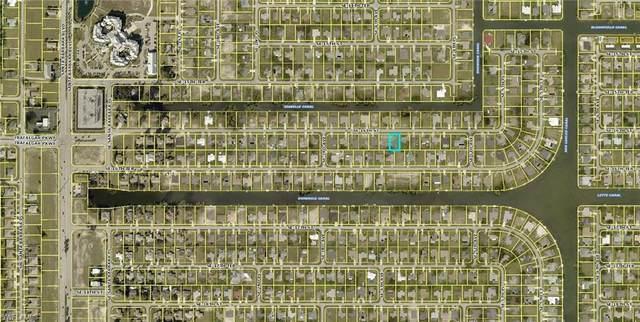 404 SE 16th Street, Cape Coral, FL 33990 (MLS #221073688) :: MVP Realty and Associates LLC