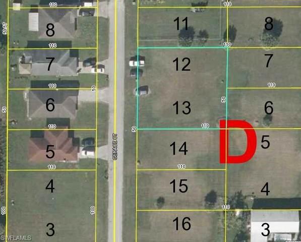 944 Gerace Court, Moore Haven, FL 33471 (#221073690) :: Jason Schiering, PA