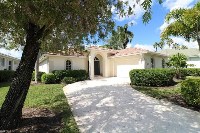 2611 Palo Duro Boulevard, North Fort Myers, FL 33917 (MLS #221073703) :: #1 Real Estate Services