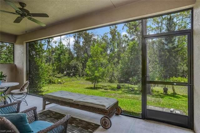 10450 Tigress Lane, Bonita Springs, FL 34135 (MLS #221073706) :: Realty Group Of Southwest Florida