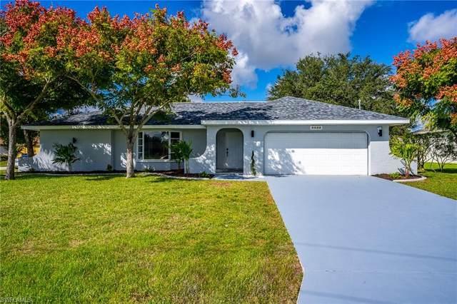 1422 SW 1st Avenue, Cape Coral, FL 33991 (MLS #221073709) :: Sun and Sand Team
