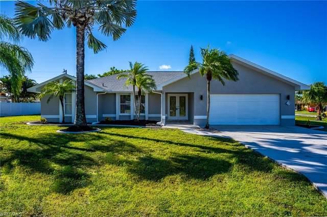 514 SE 34th Terrace, Cape Coral, FL 33904 (#221073711) :: Southwest Florida R.E. Group Inc