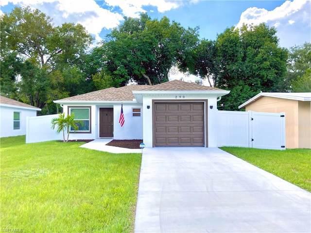 290 Delray Avenue, Fort Myers, FL 33905 (MLS #221073729) :: Clausen Properties, Inc.
