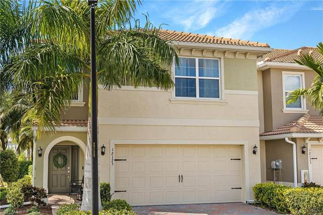 12125 Mahogany Cove Street, Fort Myers, FL 33913 (MLS #221073744) :: #1 Real Estate Services