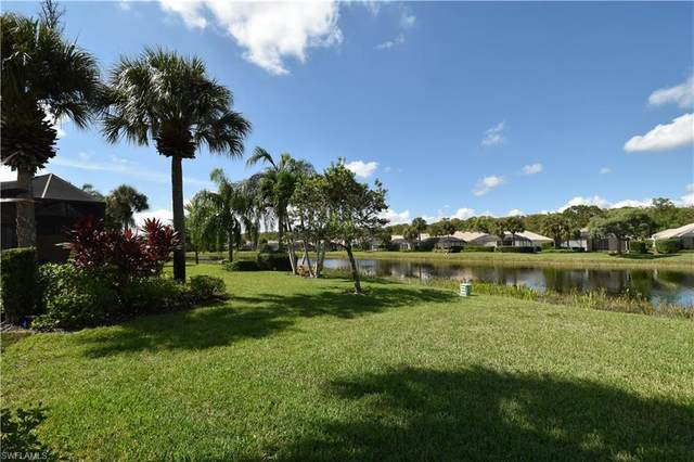 11033 Iron Horse Way, Fort Myers, FL 33913 (MLS #221073745) :: Realty World J. Pavich Real Estate
