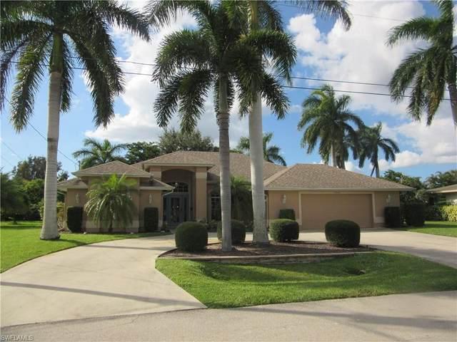 4006 SE 9th Court, Cape Coral, FL 33904 (#221073746) :: Southwest Florida R.E. Group Inc