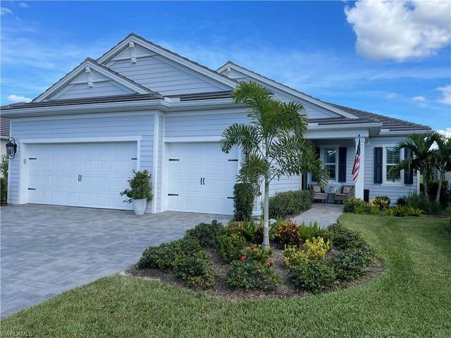 13797 Woodhaven Circle, Fort Myers, FL 33905 (MLS #221073754) :: MVP Realty and Associates LLC