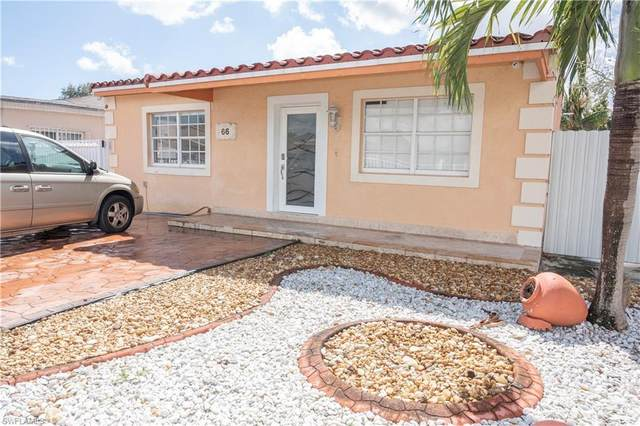 66 W 20th Street, Hialeah, FL 33010 (MLS #221073788) :: Domain Realty