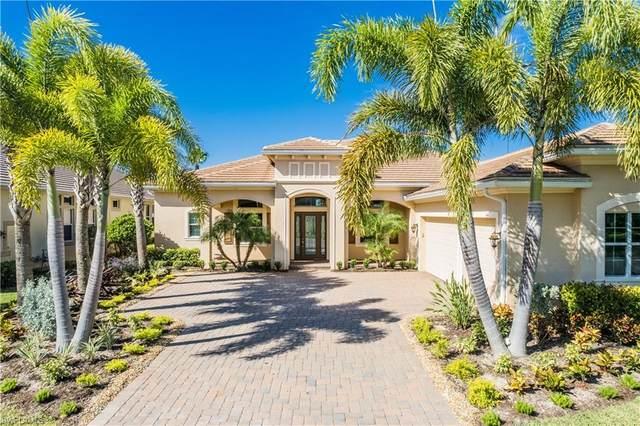 3591 Cedar Hammock View Court, Fort Myers, FL 33905 (#221073791) :: We Talk SWFL