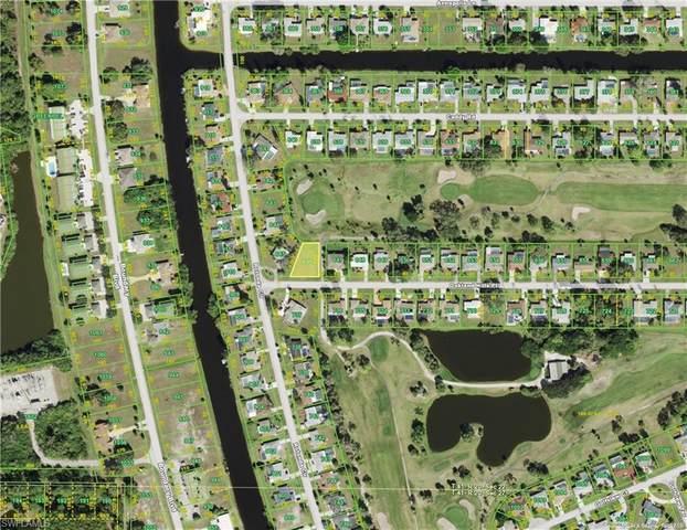 2 Oakland Hills Place, Rotonda West, FL 33947 (#221073801) :: Jason Schiering, PA