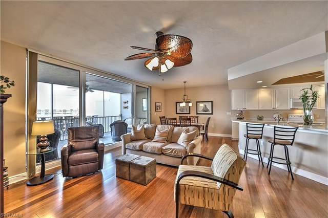 2104 W First Street #402, Fort Myers, FL 33901 (MLS #221073805) :: #1 Real Estate Services