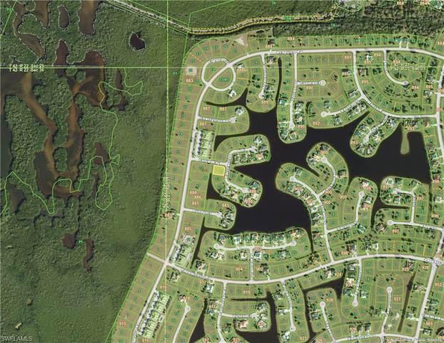 17170 Barcrest Lane, Punta Gorda, FL 33955 (#221073808) :: Jason Schiering, PA