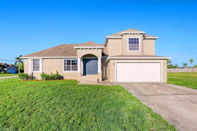 138 SE 4th Place, Cape Coral, FL 33990 (MLS #221073810) :: MVP Realty and Associates LLC