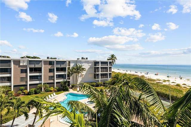 2777 W Gulf Drive #308, Sanibel, FL 33957 (MLS #221073816) :: #1 Real Estate Services