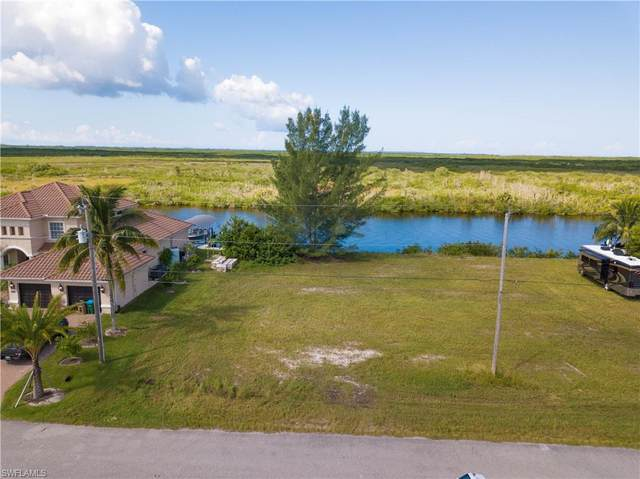 1610 NW 44th Avenue, Cape Coral, FL 33993 (MLS #221073867) :: Medway Realty