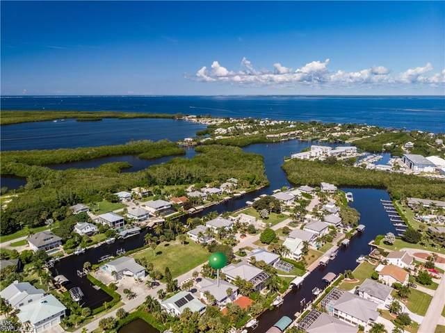 16274 Shoal Court, Bokeelia, FL 33922 (MLS #221073868) :: Medway Realty