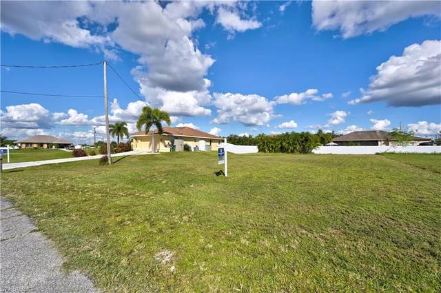 25 SW 22nd Avenue, Cape Coral, FL 33991 (MLS #221073883) :: Realty Group Of Southwest Florida