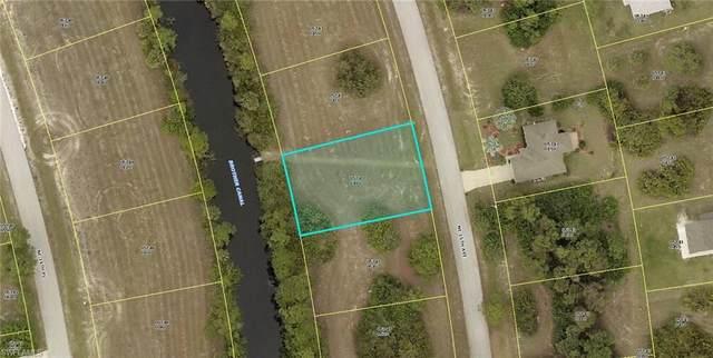 3728 NE 15th Place, Cape Coral, FL 33909 (MLS #221073884) :: #1 Real Estate Services