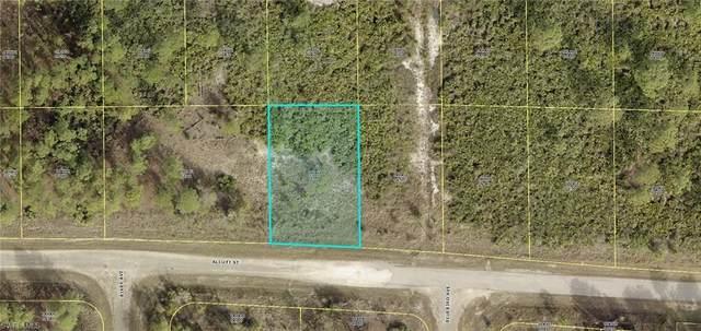 931 Alcutt Street, Lehigh Acres, FL 33974 (MLS #221073886) :: Medway Realty