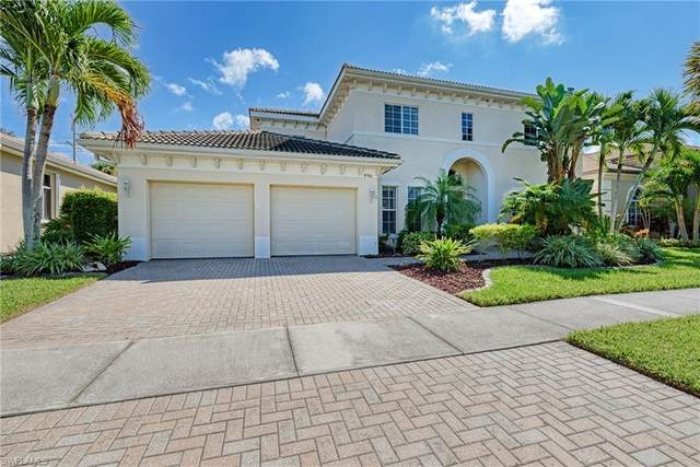 8980 Paseo De Valencia Street, Fort Myers, FL 33908 (MLS #221073909) :: #1 Real Estate Services