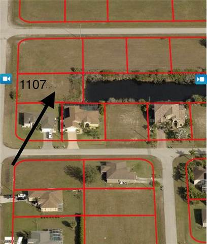 1107 NW 15th Place, Cape Coral, FL 33993 (MLS #221073939) :: Medway Realty
