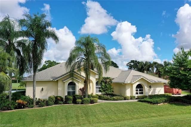 15605 Fiddlesticks Boulevard, Fort Myers, FL 33912 (MLS #221073943) :: Waterfront Realty Group, INC.