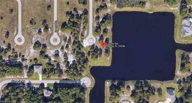 3 Cutter Road, Placida, FL 33946 (MLS #221073972) :: Florida Homestar Team