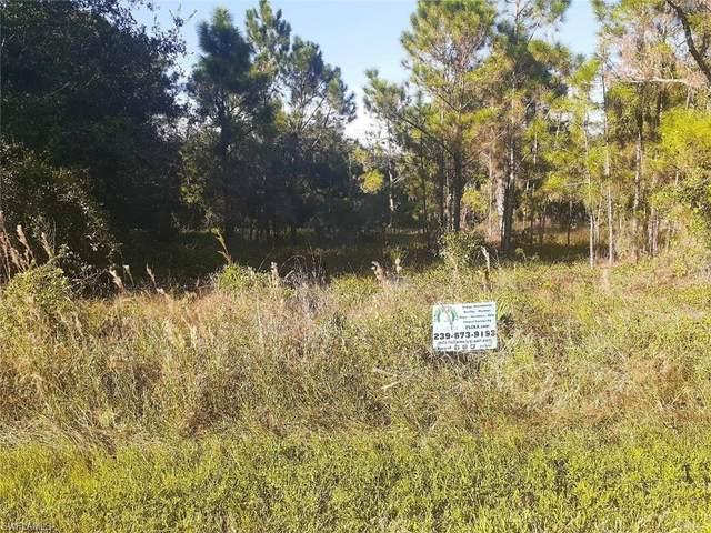 27429 Chrysalis Drive, Punta Gorda, FL 33955 (MLS #221073986) :: Medway Realty