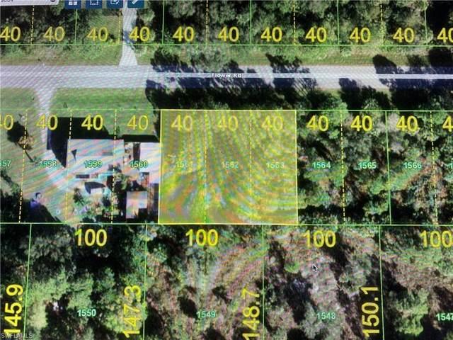 26199 Flower Road, Punta Gorda, FL 33955 (MLS #221073987) :: Medway Realty