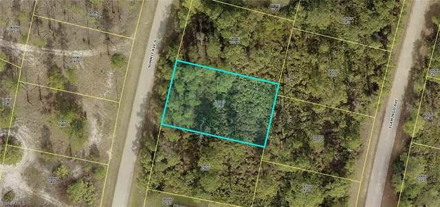 619 Summit Avenue S, Lehigh Acres, FL 33974 (MLS #221073988) :: Medway Realty