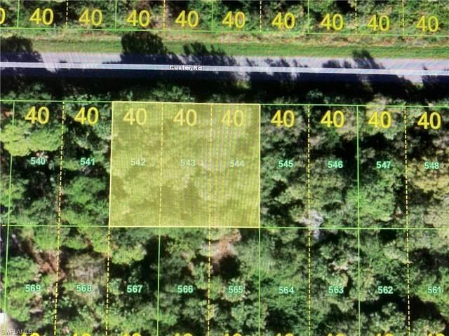 26365 Custer Road, Punta Gorda, FL 33955 (MLS #221074008) :: Waterfront Realty Group, INC.