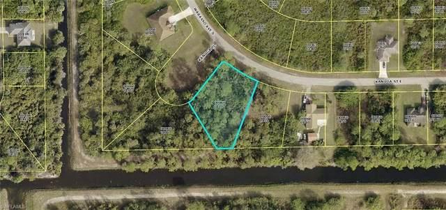 904 Kanuga Street E, Lehigh Acres, FL 33974 (MLS #221074011) :: Waterfront Realty Group, INC.