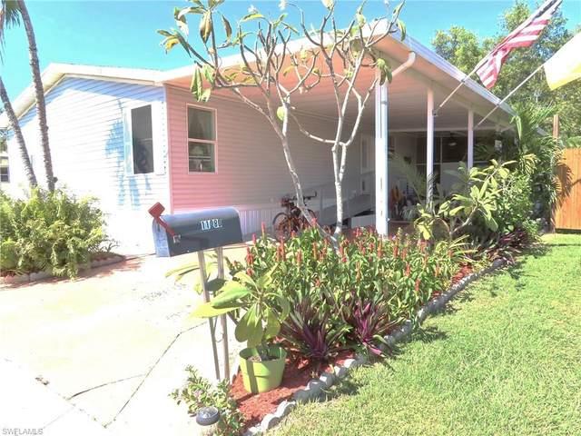 11080 Ballweg Lane, Fort Myers, FL 33908 (#221074016) :: We Talk SWFL