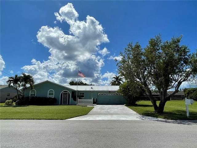 2322 SE 15th Street, Cape Coral, FL 33990 (MLS #221074020) :: Clausen Properties, Inc.