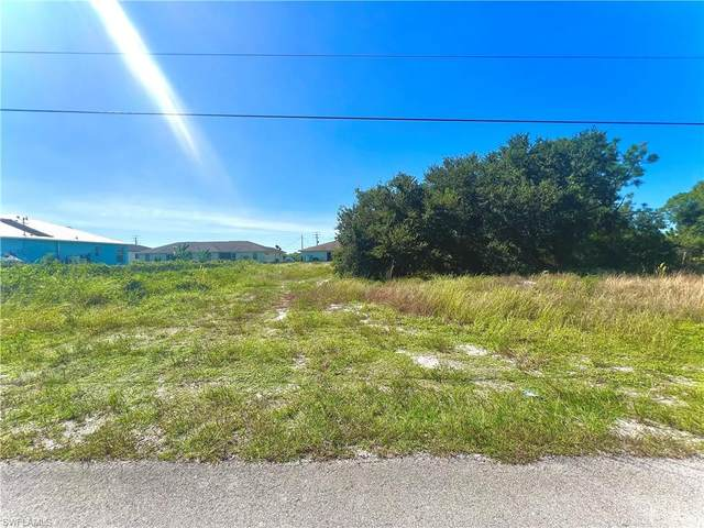 4609/4611 22nd Street SW, Lehigh Acres, FL 33973 (MLS #221074032) :: Medway Realty