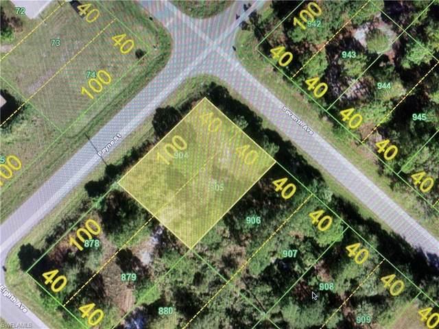 11365 7th Avenue, Punta Gorda, FL 33955 (MLS #221074039) :: Waterfront Realty Group, INC.