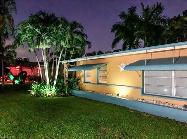 5205 Calusa Court, Cape Coral, FL 33904 (MLS #221074041) :: Crimaldi and Associates, LLC