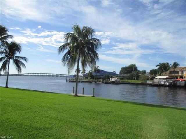 4280 SE 20th Place #303, Cape Coral, FL 33904 (MLS #221074044) :: #1 Real Estate Services
