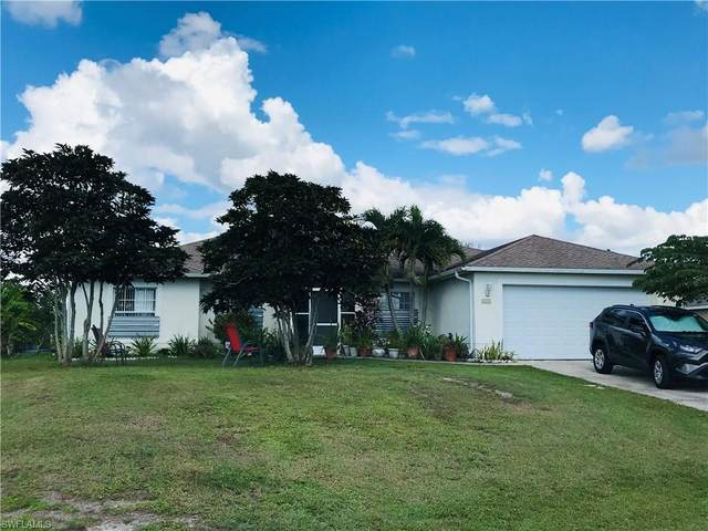 623 NW 29th Terrace, Cape Coral, FL 33993 (MLS #221074065) :: The Premier Group