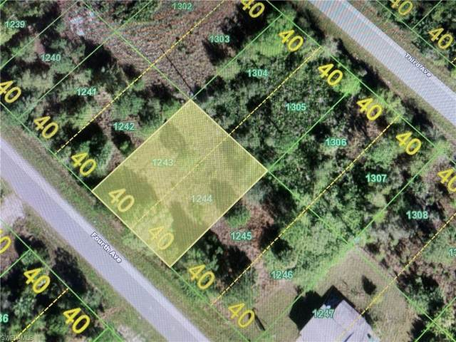 11364 4th Avenue, Punta Gorda, FL 33955 (MLS #221074067) :: Waterfront Realty Group, INC.
