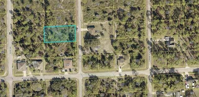 1705 State Avenue, Lehigh Acres, FL 33972 (MLS #221074074) :: Medway Realty